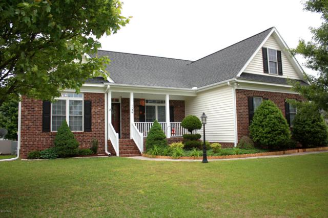 1136 Porters Ridge Drive, Greenville, NC 27858 (MLS #100114739) :: The Keith Beatty Team