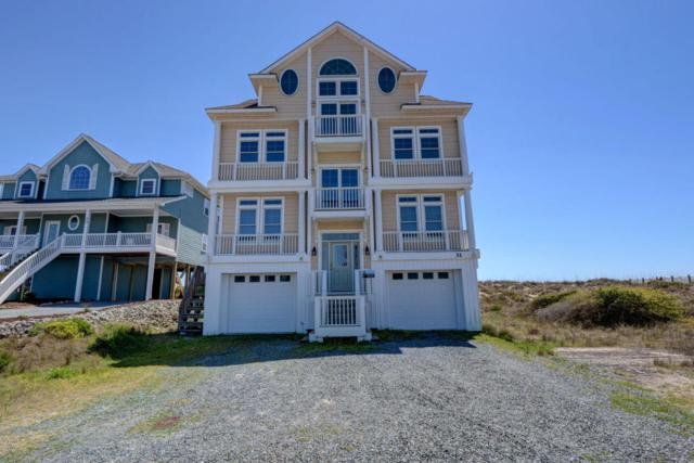 31 Porpoise Place, North Topsail Beach, NC 28460 (MLS #100114777) :: Century 21 Sweyer & Associates