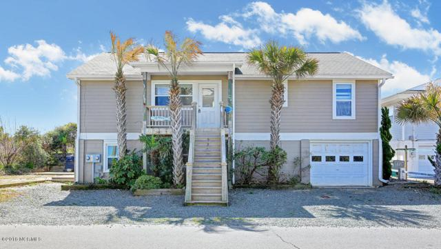 612 N Shore Drive, Surf City, NC 28445 (MLS #100114850) :: Courtney Carter Homes