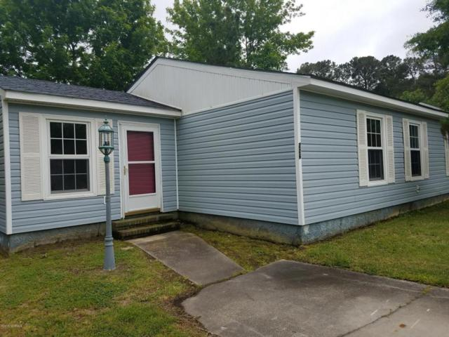 226 Lakewood Drive, Jacksonville, NC 28546 (MLS #100114865) :: Courtney Carter Homes