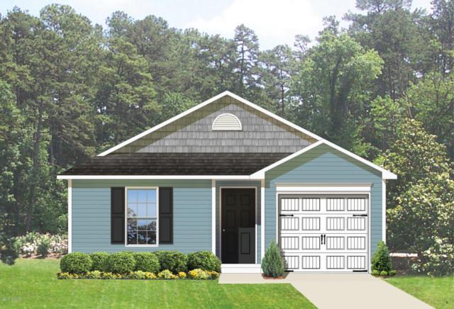 209 Vick Street SE, Wilson, NC 27893 (MLS #100114906) :: RE/MAX Essential
