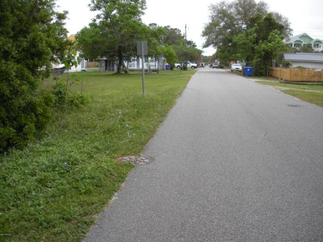 1409 Searay Lane, Carolina Beach, NC 28428 (MLS #100114935) :: RE/MAX Essential