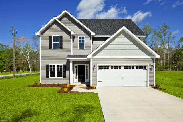 102 Navy Blue Drive, Jacksonville, NC 28540 (MLS #100114943) :: RE/MAX Essential