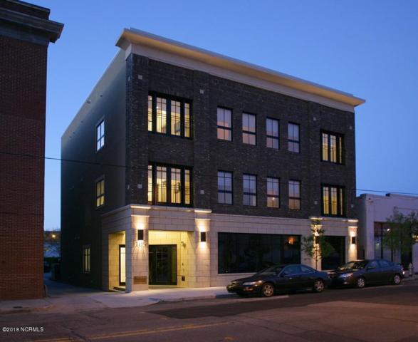 105 Grace Street #304, Wilmington, NC 28401 (MLS #100114967) :: Coldwell Banker Sea Coast Advantage