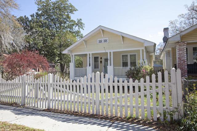 2020 Market Street, Wilmington, NC 28403 (MLS #100114974) :: David Cummings Real Estate Team