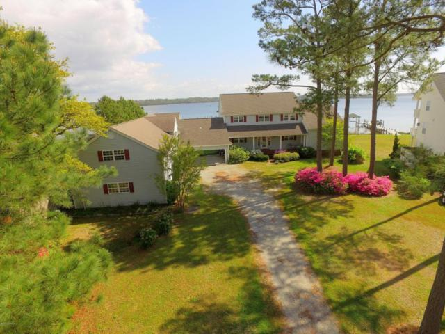 158 Old Ferry Road, Sneads Ferry, NC 28460 (MLS #100114984) :: Coldwell Banker Sea Coast Advantage