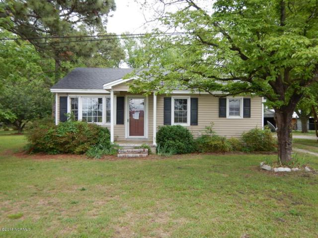5379 Highway 11, Grifton, NC 28530 (MLS #100115051) :: Berkshire Hathaway HomeServices Prime Properties