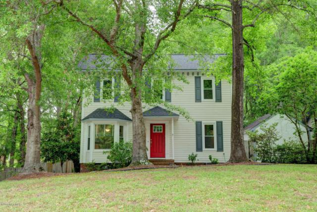 1207 Grathwol Drive, Wilmington, NC 28405 (MLS #100115067) :: RE/MAX Essential