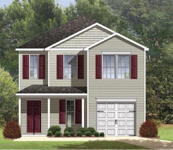 108 Lazy Oaks Court, Rocky Mount, NC 27804 (MLS #100115070) :: Century 21 Sweyer & Associates