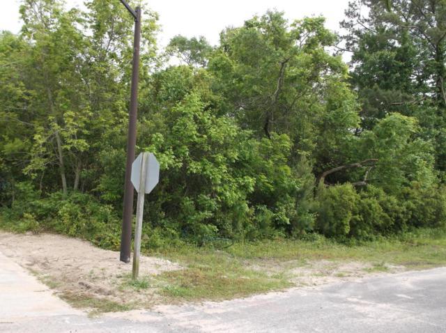 3301 E Oak Island Drive, Oak Island, NC 28465 (MLS #100115071) :: Coldwell Banker Sea Coast Advantage