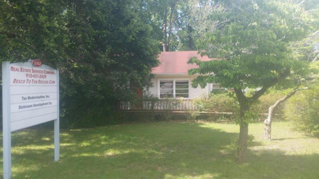 5102 Wrightsville Avenue, Wilmington, NC 28403 (MLS #100115077) :: Coldwell Banker Sea Coast Advantage