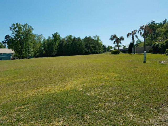 200 Laguna Lane, Jacksonville, NC 28540 (MLS #100115169) :: Berkshire Hathaway HomeServices Prime Properties