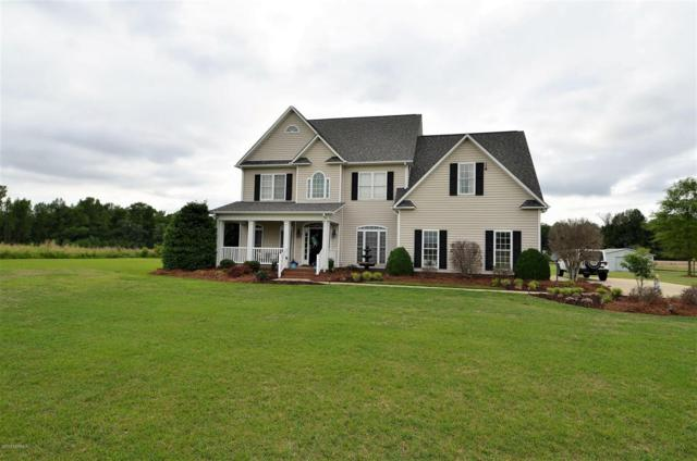 3876 Speight Seed Farm Road, Winterville, NC 28590 (MLS #100115181) :: Berkshire Hathaway HomeServices Prime Properties