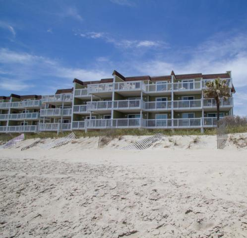 1100 S Fort Fisher Boulevard 2103C, Kure Beach, NC 28449 (MLS #100115193) :: The Keith Beatty Team