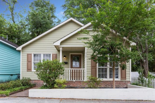 312 Wright Street, Wilmington, NC 28401 (MLS #100115200) :: Coldwell Banker Sea Coast Advantage