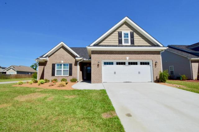 1217 Amber Pines Drive, Leland, NC 28451 (MLS #100115208) :: RE/MAX Essential