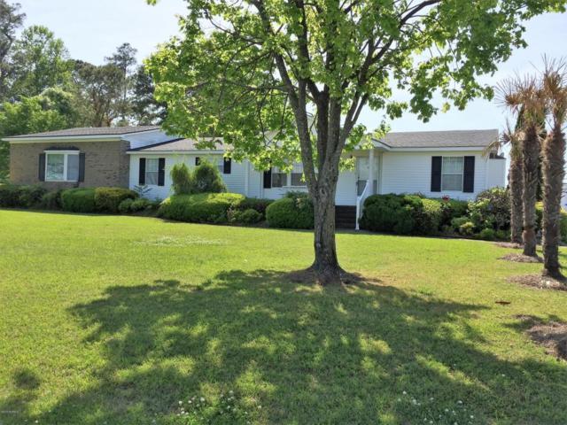 5794 Skeeter Pond Road, Grifton, NC 28530 (MLS #100115212) :: Berkshire Hathaway HomeServices Prime Properties
