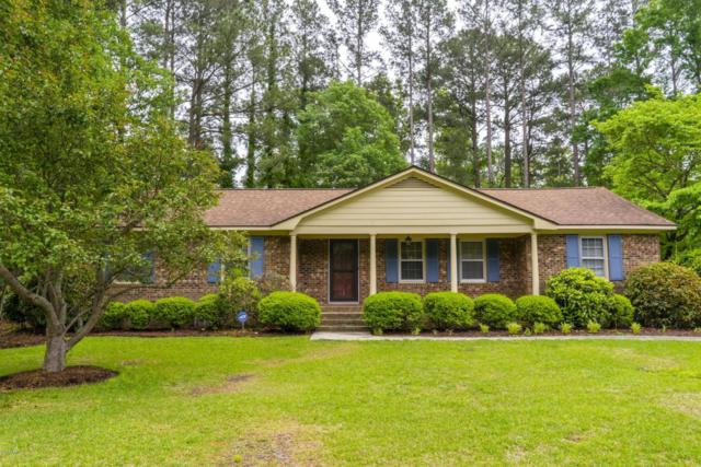 1308 Sonata Street, Greenville, NC 27858 (MLS #100115246) :: The Oceanaire Realty