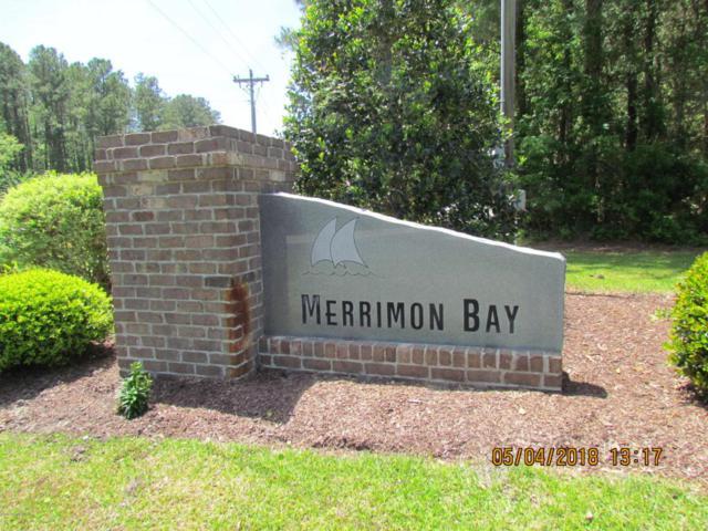 280 Garbacon Drive, Beaufort, NC 28516 (MLS #100115271) :: Berkshire Hathaway HomeServices Prime Properties