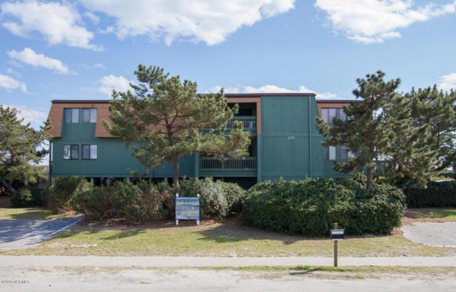 275 W First Street 21A, Ocean Isle Beach, NC 28469 (MLS #100115289) :: Coldwell Banker Sea Coast Advantage