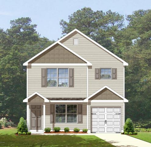 1101 Ellery Drive, Greenville, NC 27834 (MLS #100115293) :: Harrison Dorn Realty