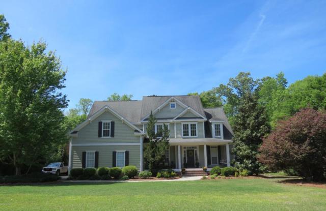 316 Folly Island Court, Wilmington, NC 28411 (MLS #100115331) :: David Cummings Real Estate Team