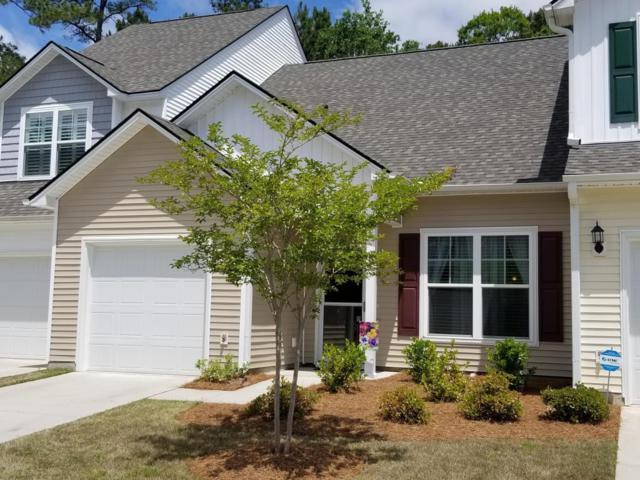 310 Bulkhead Bend SW, Carolina Shores, NC 28467 (MLS #100115341) :: Coldwell Banker Sea Coast Advantage
