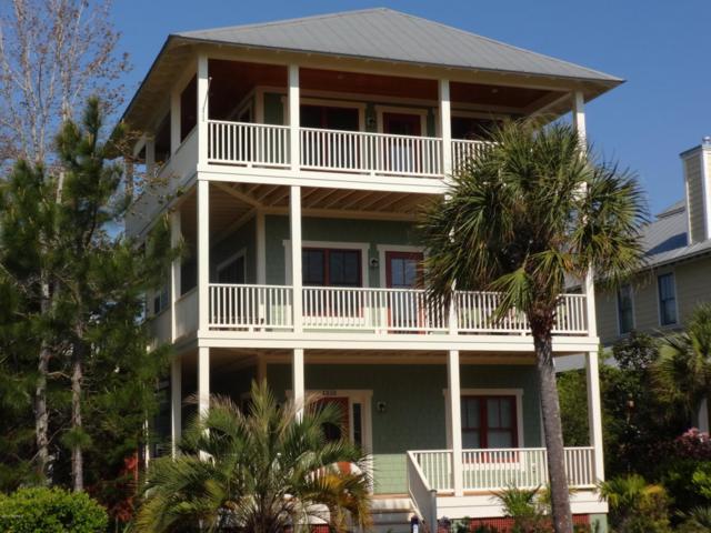 1310 Spot Lane, Carolina Beach, NC 28428 (MLS #100115351) :: David Cummings Real Estate Team