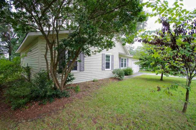 308 Kenwood Drive, Jacksonville, NC 28540 (MLS #100115434) :: RE/MAX Elite Realty Group