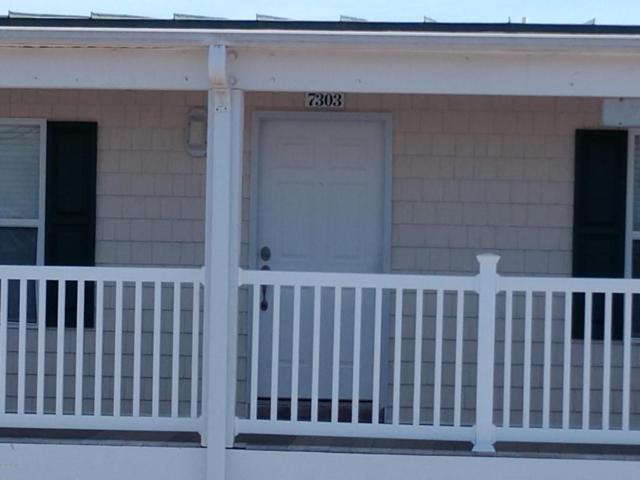 105 58th Street #7303, Oak Island, NC 28465 (MLS #100115471) :: Courtney Carter Homes