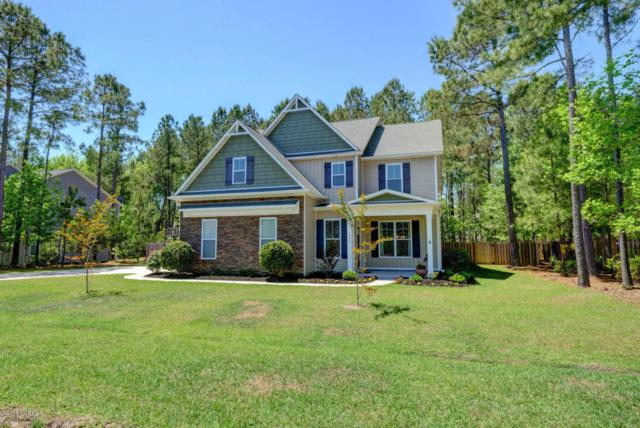 352 Majestic Oaks Drive, Hampstead, NC 28443 (MLS #100115477) :: Century 21 Sweyer & Associates