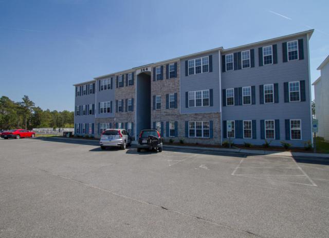 144 N Hines Street F, Holly Ridge, NC 28445 (MLS #100115478) :: Courtney Carter Homes