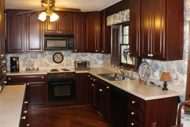 429 Tanbridge Road, Wilmington, NC 28405 (MLS #100115501) :: RE/MAX Essential