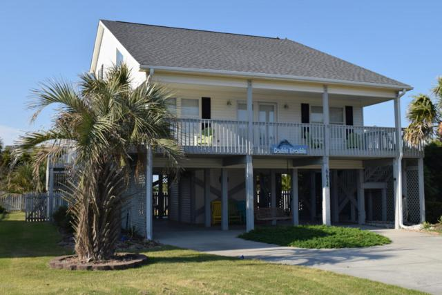6624 W Beach Drive, Oak Island, NC 28465 (MLS #100115521) :: Coldwell Banker Sea Coast Advantage