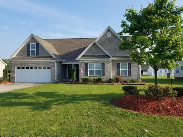 274 Lafollette Drive, Winterville, NC 28590 (MLS #100115522) :: Courtney Carter Homes