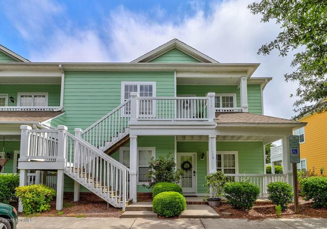 2310 Wrightsville Avenue #215, Wilmington, NC 28403 (MLS #100115523) :: Courtney Carter Homes