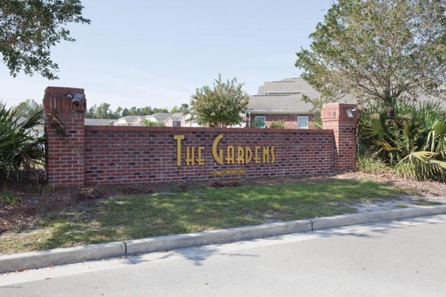 4429 Jay Bird Circle #203, Wilmington, NC 28412 (MLS #100115537) :: Courtney Carter Homes