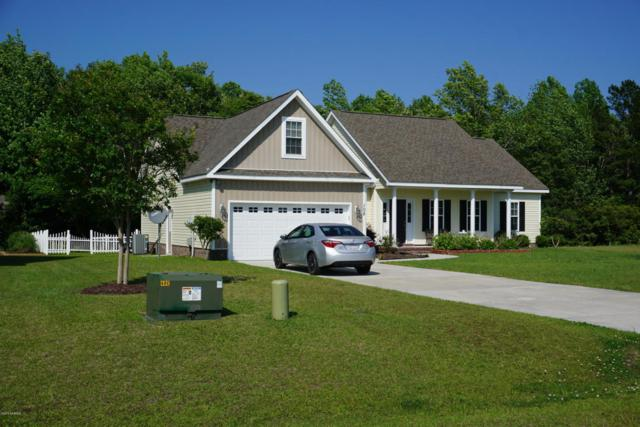 108 Coldwater Drive, Swansboro, NC 28584 (MLS #100115543) :: The Keith Beatty Team