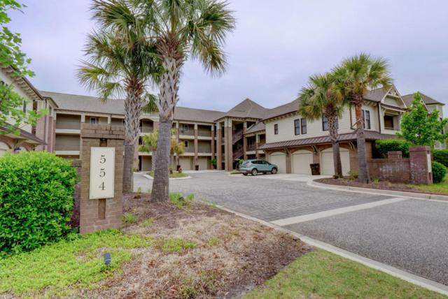 554 Grande Manor Court #207, Wilmington, NC 28405 (MLS #100115556) :: Coldwell Banker Sea Coast Advantage