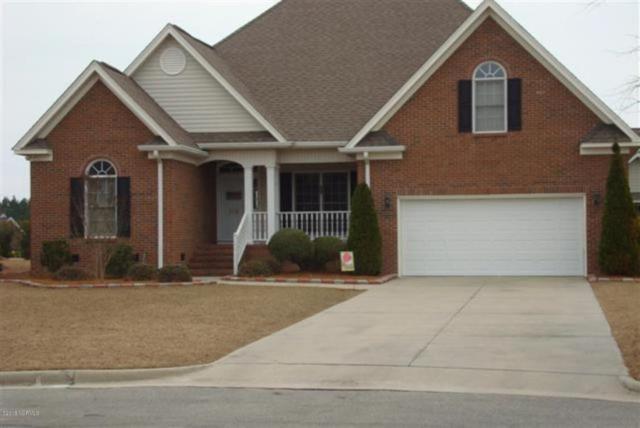 508 Cherry Lane, Lumberton, NC 28358 (MLS #100115558) :: Harrison Dorn Realty