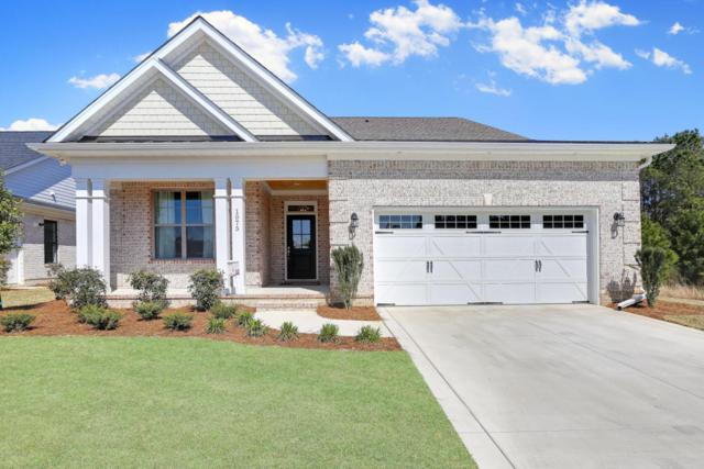 1067 Cranford Drive, Wilmington, NC 28411 (MLS #100115560) :: Century 21 Sweyer & Associates