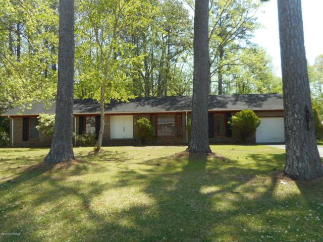 212 Stratford Road, Havelock, NC 28532 (MLS #100115568) :: Harrison Dorn Realty