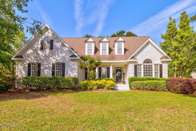 312 Marsh Oaks Drive, Wilmington, NC 28411 (MLS #100115603) :: David Cummings Real Estate Team