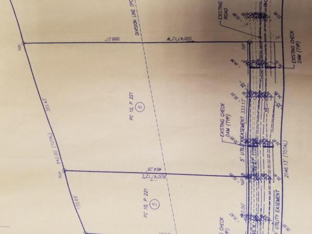 0 Skeeter Pond Road, Grifton, NC 28530 (MLS #100115609) :: Berkshire Hathaway HomeServices Prime Properties