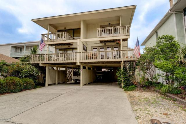5 Sunset Avenue #2, Wrightsville Beach, NC 28480 (MLS #100115618) :: Courtney Carter Homes