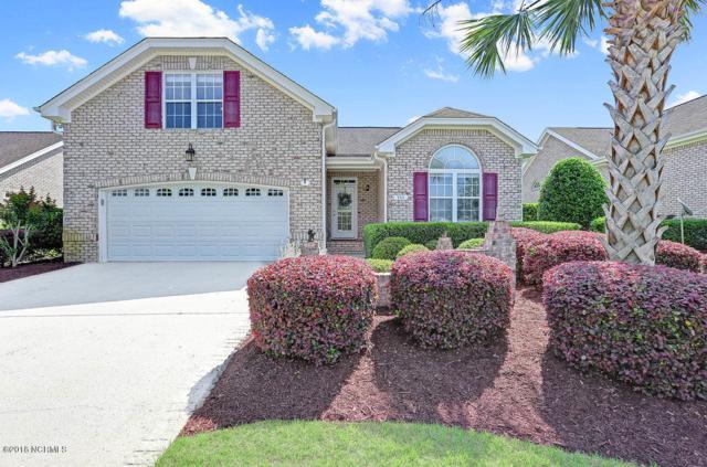 708 Rivage Promenade, Wilmington, NC 28412 (MLS #100115644) :: David Cummings Real Estate Team
