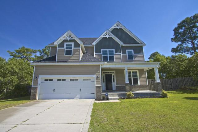 318 Scrub Oaks Drive, Hampstead, NC 28443 (MLS #100115646) :: The Keith Beatty Team