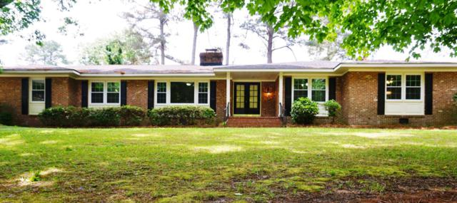 1115 Knollwood Drive NW, Wilson, NC 27896 (MLS #100115667) :: RE/MAX Essential