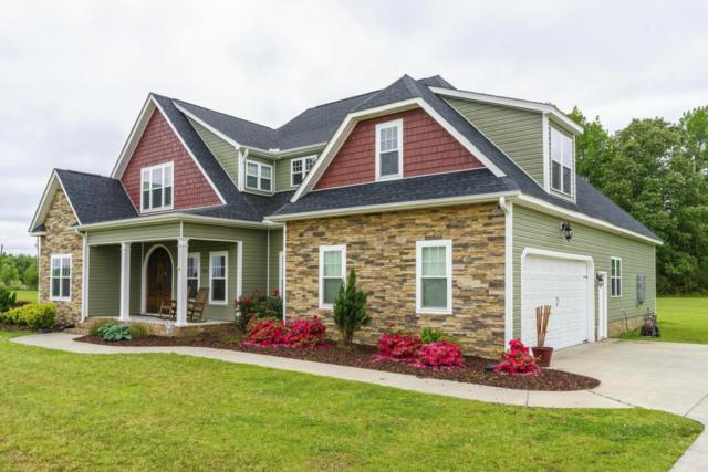 430 River Birch Drive, Greenville, NC 27858 (MLS #100115697) :: RE/MAX Essential