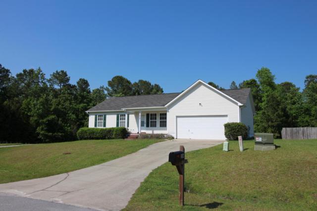 204 America Court, Jacksonville, NC 28540 (MLS #100115798) :: RE/MAX Essential